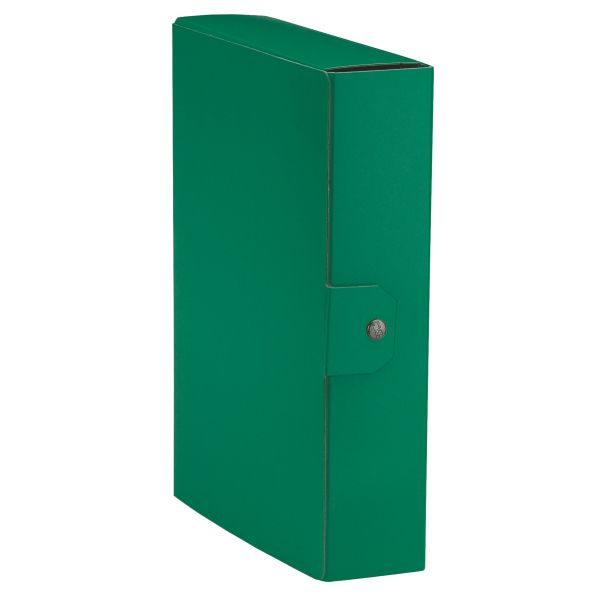 Cartelle a scatola Delso Order Colore Verde ES_390388180 by Esselte