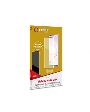 3d glass galaxy note 20+ black Celly 3DGLASS923BK 8021735760528 3DGLASS923BK