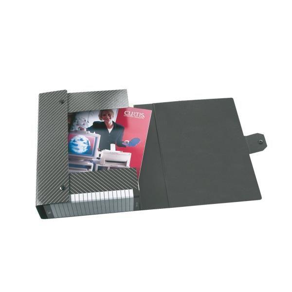 Scatole delsoline dorso 8cm Esselte 390308040  ES_390308040 by Esselte