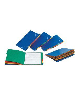 Libro monitore Rainbow Esselte Colore Bianco ES_55550