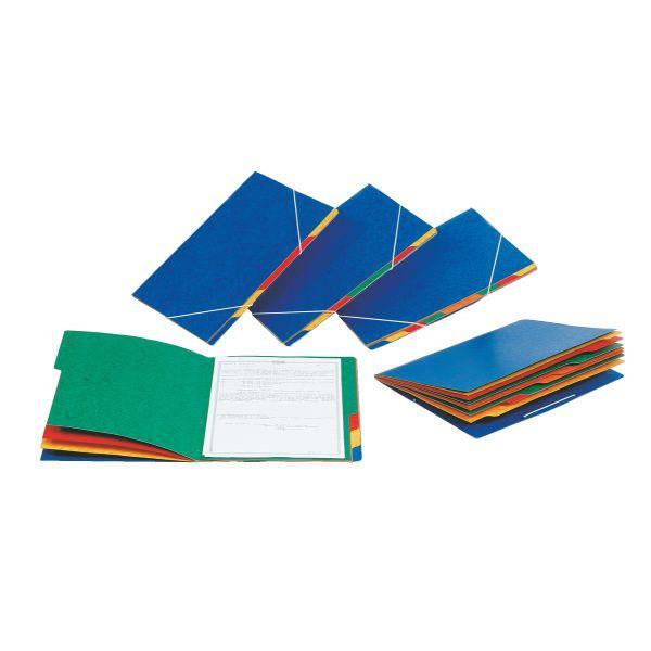 Libro monitore Rainbow Esselte Colore Bianco ES_55512 by Leitz