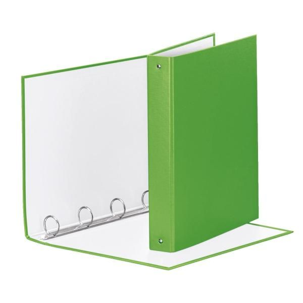 Raccogl.meeting 4r verde vivid22x30 Esselte 395792940 8004157792940 ES_395792940 by Esselte