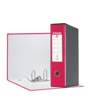 Registratori EUROFILE Colore Fucsia ES_390753900 by Esselte