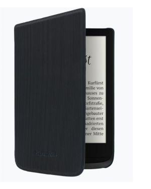 Shellcstraightlines-basic - lux - hd PocketBook HPUC-632-B-S 7640152095443 HPUC-632-B-S by No