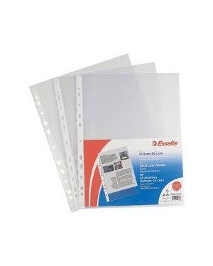 Buste a perforazione Copy Safe Standard Colore Trasparente ES_395097300 by Esselte