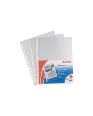 Buste a perforazione Copy Safe Standard Colore Trasparente ES_391007300 by Esselte