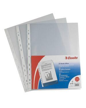 Buste a perforazione Copy Safe De Luxe Colore Trasparente ES_395074300 by Esselte
