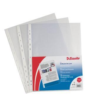 Buste a perforazione Copy Safe De Luxe Colore Trasparente ES_395097500 by Esselte