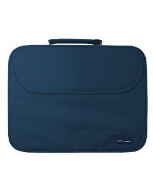 Borsa per notebook 15 4 - 15 6 blu Prodotti Bulk NH-1001-BLU 8099990000031 NH-1001-BLU