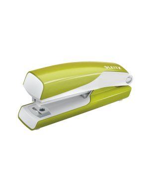 Mini cucitrice in metallo Leitz WOW NeXXt Series Colore Verde metallizzato ES_55282064