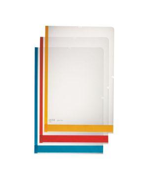 Busta Desk Free Premium Leitz Colore Trasparente ES_40803000