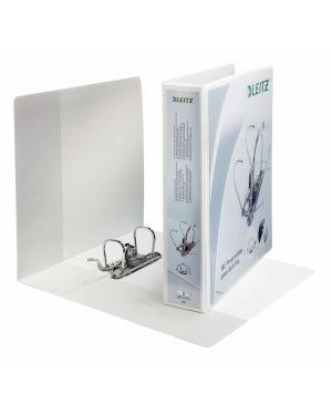 Raccoglitore per presentazioni Leitz con meccanismo a leva 180° Colore Bianco ES_42260001