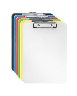 Portablocco Esselte VIVIDA, traslucido Colore Assortiti ES_624054
