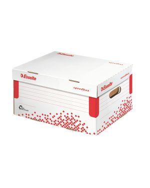 Scatola container speedbox small 252x355x193mm esselte 623911 4049793026015 ES_623911 by Esselte