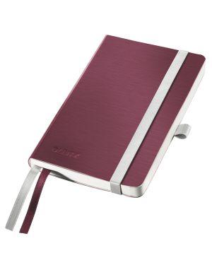 Taccuino Leitz Style Colore Rosso Granato ES_44920028
