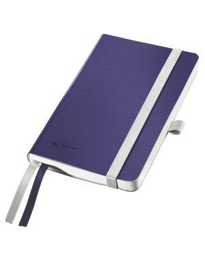 Taccuino Leitz Style Colore Blu Titanio ES_44920069