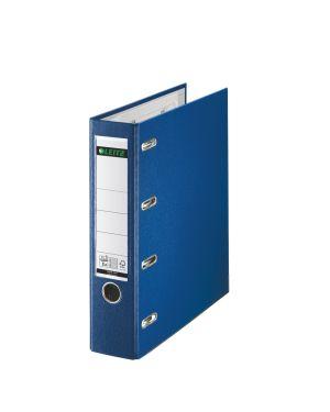 Registratori Doppi Leitz Colore Blu ES_10120035
