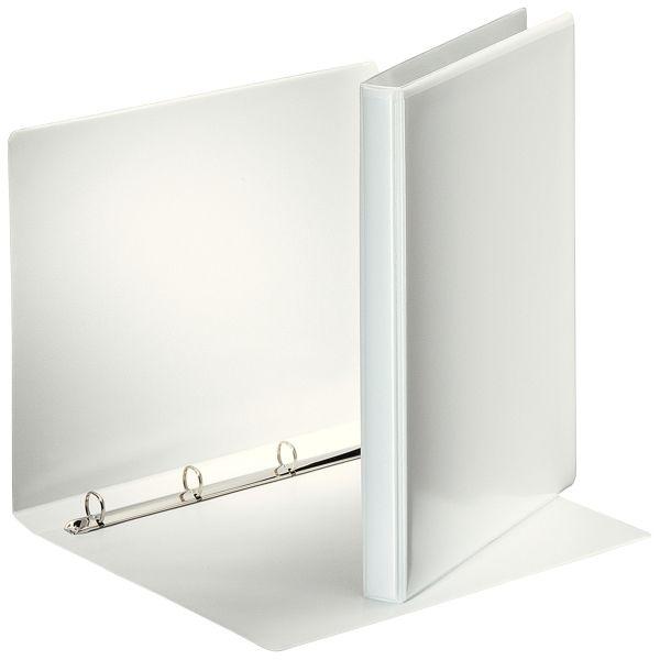 Raccoglitore ad anelli Essentials panorama Binder personalizzabile F.to 22cm x 30cm Esselte Cod. ES_49700 5701216497008