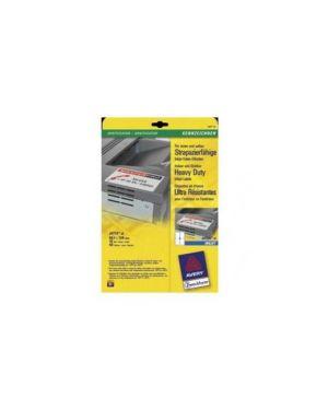 Raccoglitore per presentazioni Esselte Essentials Colore Bianco ES_49702 by Esselte