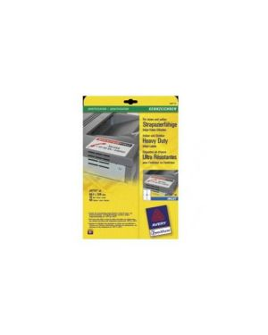 Raccoglitore per presentazioni Esselte Essentials Colore Bianco ES_49702