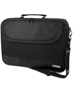 Notebag 15.6p con aggancio trolley Nilox NXESS4156BK 8436556143960 NXESS4156BK