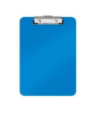 Portablocco Leitz WOW Colore Blu metallizzato ES_39710036 by Leitz