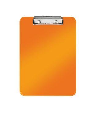 Portablocco Leitz WOW Colore Arancione metallizzato ES_39710044 by Leitz