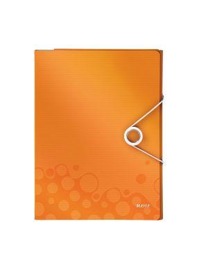 Cartella congressi Leitz WOW Colore Arancione metallizzato ES_46360044