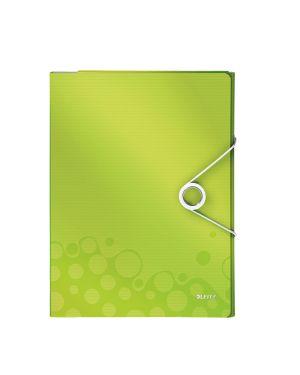 Cartella congressi Leitz WOW Colore Verde metallizzato ES_46360064