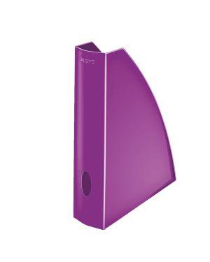 Portariviste Leitz WOW Colore Viola ES_52771062