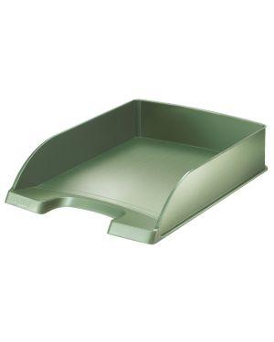 Vaschetta portacorrispondenza Leitz Style Colore Verde Celadon ES_52540053