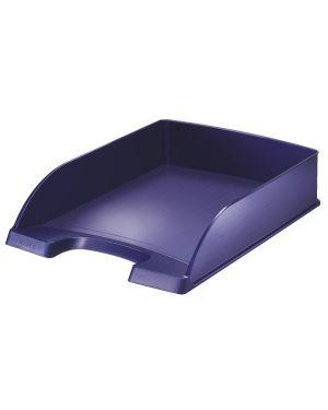 Vaschetta portacorrispondenza Leitz Style Colore Blu Titanio ES_52540069