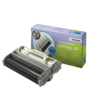 Bobina xyron plast - magnet 3 5mt Leitz 23465 5706831234656 ES_23465 by Leitz