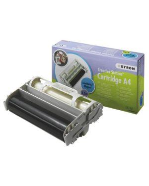 Bobina xyron plast - magnet 3 5mt Leitz 23465 5706831234656 ES_23465
