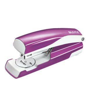 Cucitrice da ufficio in metallo Leitz NeXXt Series WOW Colore Viola ES_55022062 by Leitz