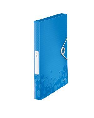 Cartella progetti Leitz WOW Colore Blu metallizzato ES_46290036