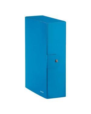 Portaprogetti wow con bottone blu Leitz Cod. 46290036 4002432105939 ES_46290036