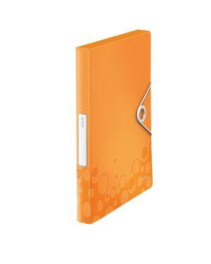 Cartella progetti Leitz WOW Colore Arancione metallizzato ES_46290044