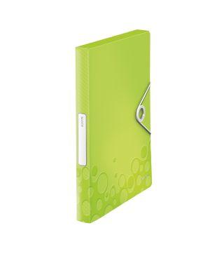 Cartella progetti Leitz WOW Colore Verde metallizzato ES_46290064
