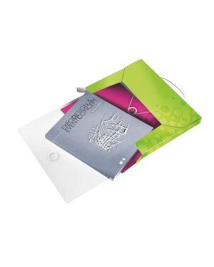 Cartella progetti wow verde Leitz 46290064 4002432105977 ES_46290064