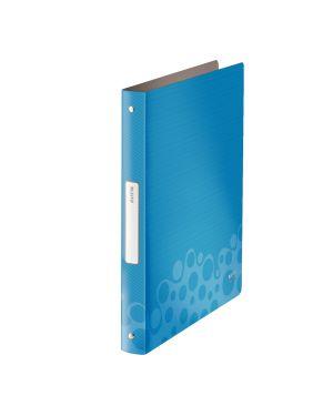 Raccoglitore ad anelli Leitz Bebop Colore Blu ES_45670037