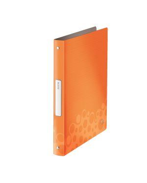 Raccoglitore ad anelli Leitz Bebop Colore Arancione ES_45670045