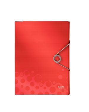 Raccoglitore Organizer Leitz Bebop Colore Rosso ES_45800025 by Leitz