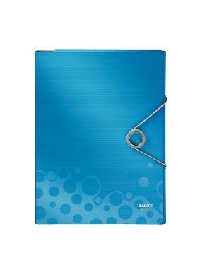 Raccoglitore Organizer Leitz Bebop Colore Blu ES_45800037 by Leitz