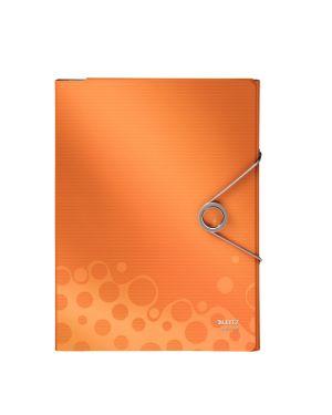 Raccoglitore Organizer Leitz Bebop Colore Arancione ES_45800045 by Leitz
