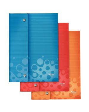 Buste con bottone Leitz Bebop Colore Assortiti ES_45810099