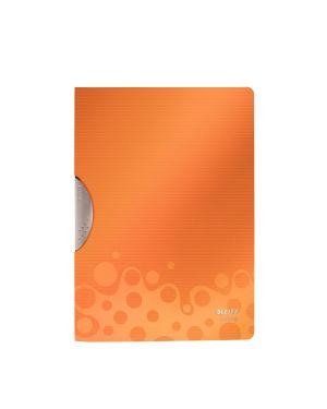 ColorClip Leitz Bebop Colore Arancione ES_41830045