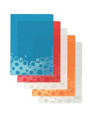 Busta Leitz Bebop Colore Assortiti ES_40830099