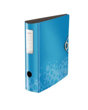 Raccoglitore con meccanismo a leva 180° Leitz Active Bebop Colore Blu ES_10470037