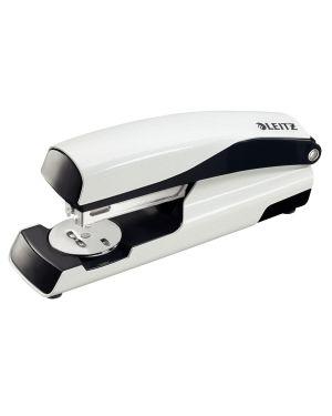Cucitrice da ufficio in metallo Leitz NeXXt Series WOW Colore Bianco metallizzato ES_55022001 by Leitz